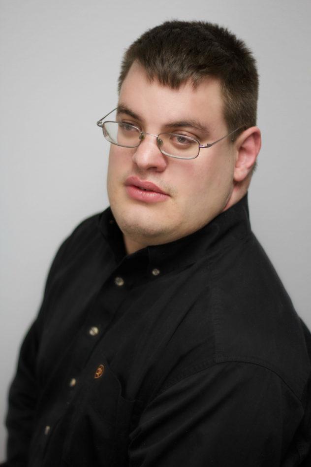Scott Colombe, Farm Director