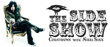 Sideshow Countdown